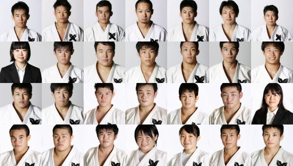 慶應義塾体育会柔道部に興味をお持ちの新入生へ